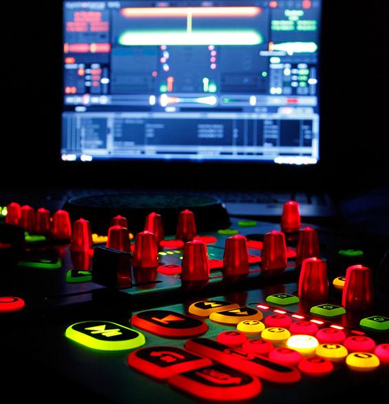 Audio Production/Studio Services